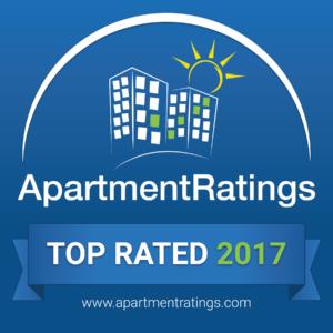 Apartment Ratings 2017